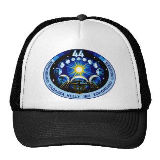 Expedition 44 Logo Trucker Hat