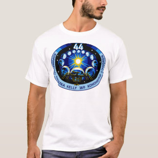 Expedition 44 Logo T-Shirt