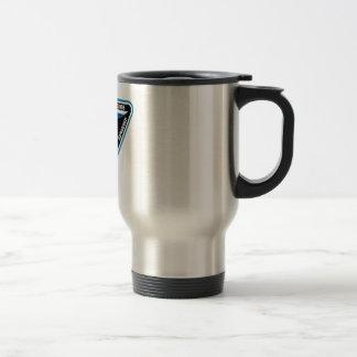 Expedition 46 Logo Travel Mug