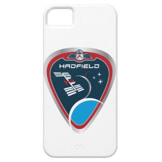 Expedition Crews:   Expedition 34 Chris Hadfield iPhone SE/5/5s Case