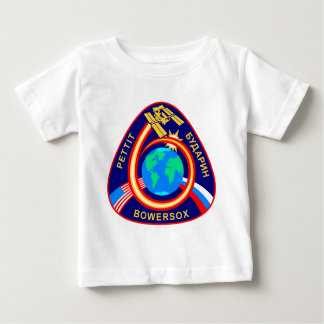 Expedition Crews:  Expedition 6 Baby T-Shirt