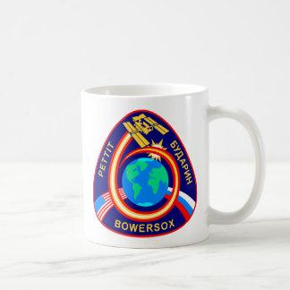 Expedition Crews:  Expedition 6 Coffee Mug