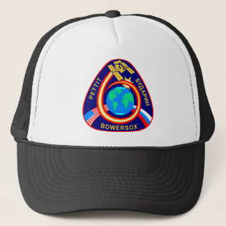 Expedition Crews:  Expedition 6 Trucker Hat