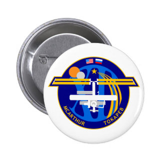 Expedition Crews to the ISS:  Expedition 12 Button