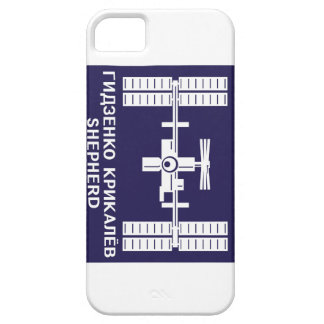 Expedition Crews to the ISS:  Expedition 1 iPhone SE/5/5s Case