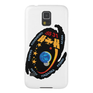 Expedition Crews to the ISS:  Expedition 31 Galaxy S5 Cover