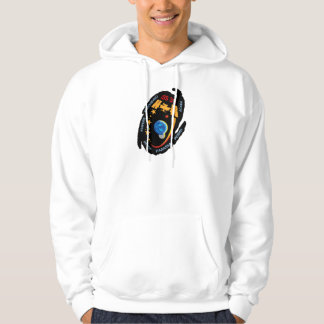 Expedition Crews to the ISS :   Expedition 31 Hooded Pullover