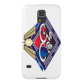 Expedition Crews to the ISS:  Expedition 38 Galaxy S5 Case