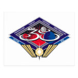 Expedition Crews to the ISS:  Expedition 38 Post Cards