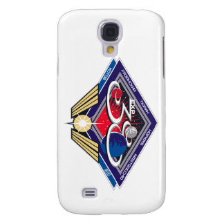 Expedition Crews to the ISS:  Expedition 38 Samsung Galaxy S4 Cover