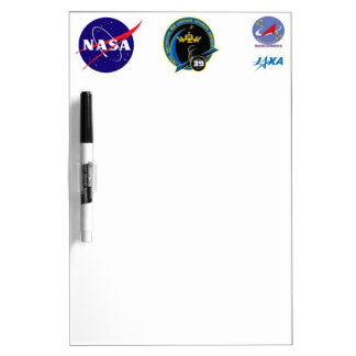 Expedition Crews to the ISS:   Expedition 39 Dry Erase Board