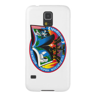 Expedition Crews to the ISS:  Expedition 3 Galaxy S5 Cover
