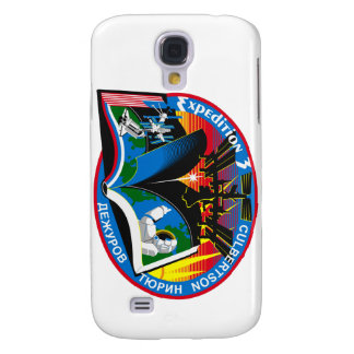 Expedition Crews to the ISS:  Expedition 3 Samsung S4 Case