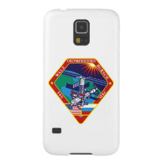 Expedition Crews to the ISS:  Expedition 4 Galaxy S5 Case
