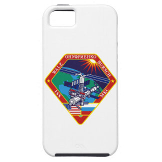 Expedition Crews to the ISS:  Expedition 4 iPhone SE/5/5s Case