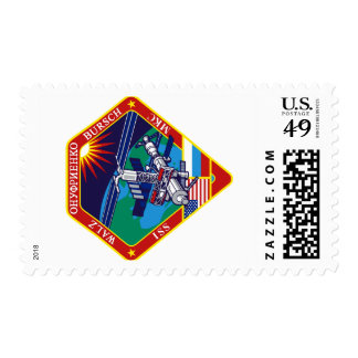 Expedition Crews to the ISS:  Expedition 4 Postage