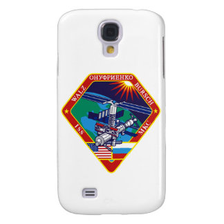 Expedition Crews to the ISS:  Expedition 4 Samsung Galaxy S4 Case