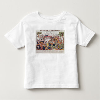 Expedition in Constantine T Shirt