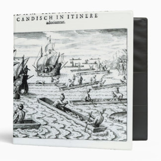 Expedition of Thomas Cavendish Binders