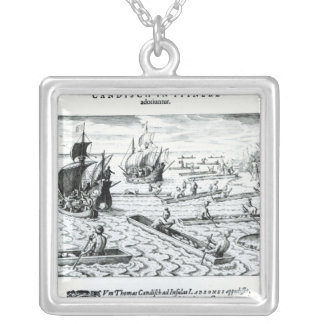Expedition of Thomas Cavendish Jewelry