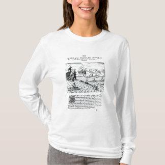 Expedition of Thomas Cavendish T-Shirt