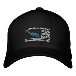 Expedition Team Embroidered Hat