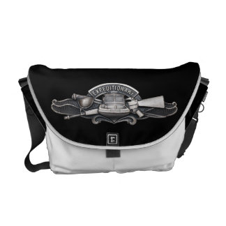 Expeditionary Warfare Specialist Courier Bag