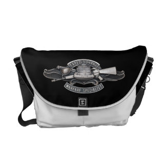 Expeditionary Warfare Specialist Messenger Bag
