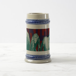 Expeditiontees Gorrilla Walking Beer Stein