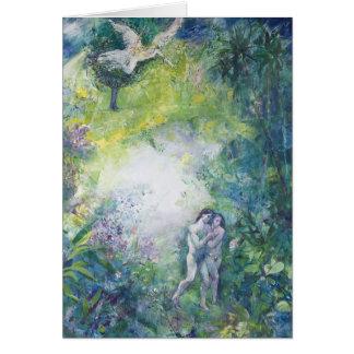 Expelled from Paradise Stanislav Stanek Card