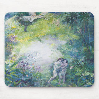 Expelled from Paradise Stanislav Stanek Mouse Pads