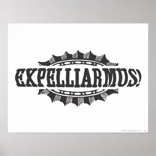 Expelliarus! Poster