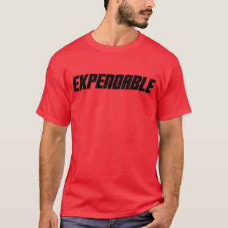 Expendable Red Shirt