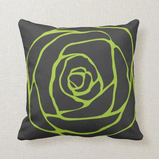 Most Expensive Throw Pillows : Expensive cushion Flower Throw Pillows Zazzle