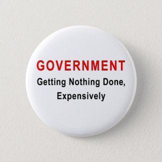 Expensive Government Button