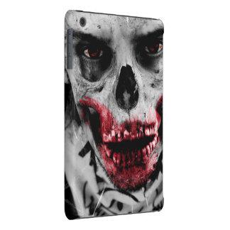 Experience a degree of darkness zombie-iPad case. iPad Mini Case