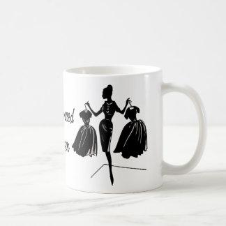 Experienced Shopper Coffee Mug