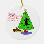 Experiencia de Catmas Ornamentos De Reyes