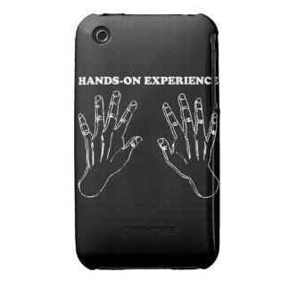 Experiencia práctica iPhone 3 cárcasas
