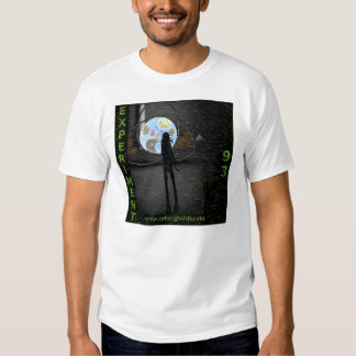 Experiment 93, Static Shirt