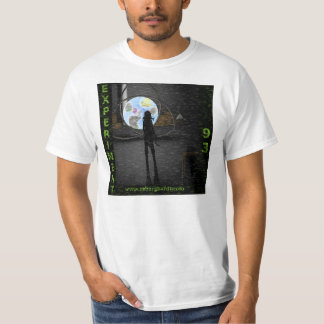 Experiment 93, Static Value T-Shirt