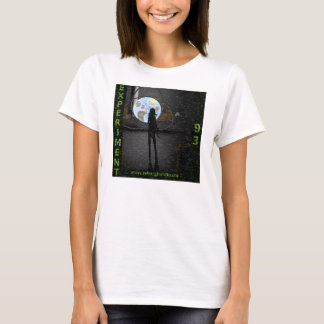 Experiment 93, Static Women's Shirt