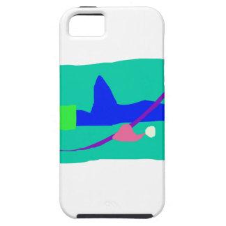 Experiment iPhone SE/5/5s Case