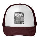 Experiment Trucker Hat