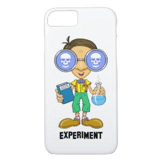 Experiment (Zebart) iPhone 8/7 Case