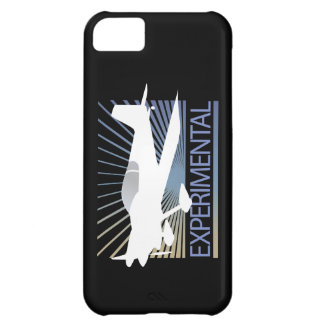 Experimental Aircraft Case For iPhone 5C