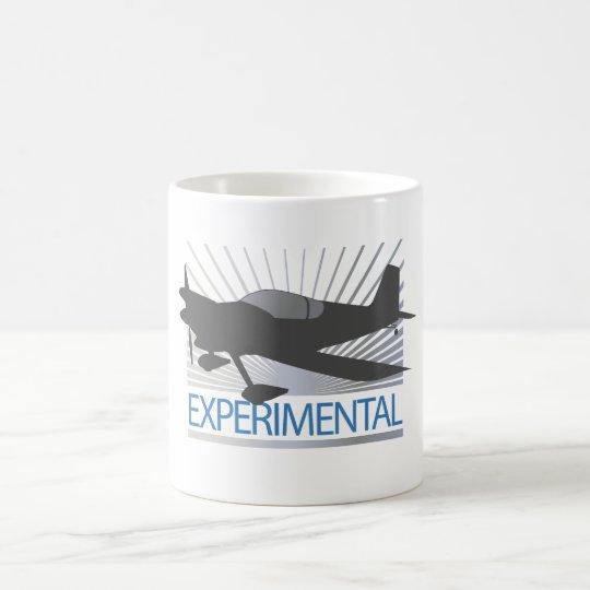 Experimental Aircraft Coffee Mug
