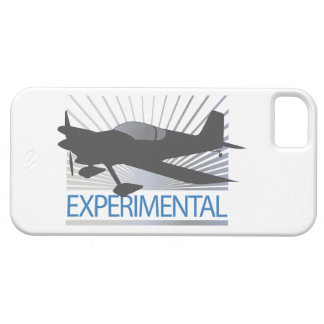 Experimental Aircraft iPhone SE/5/5s Case