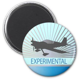 Experimental Aircraft Magnet