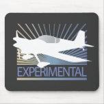 Experimental Aircraft Mousepads